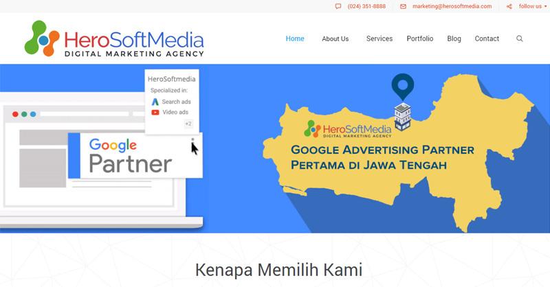 Herosoftmedia.co.id