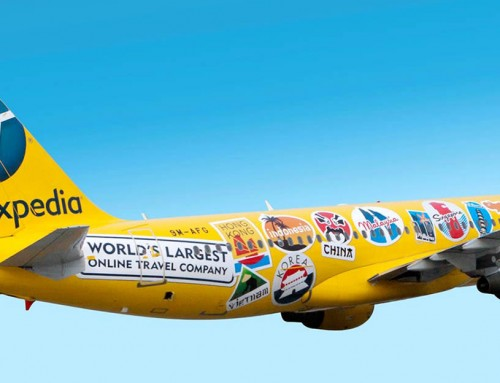 Inbound Marketing untuk Bisnis Pariwisata