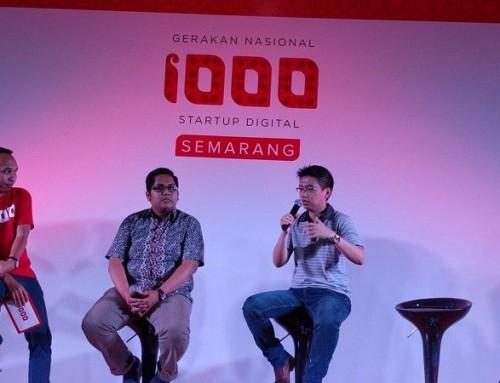 Mentoring 1000 Startup